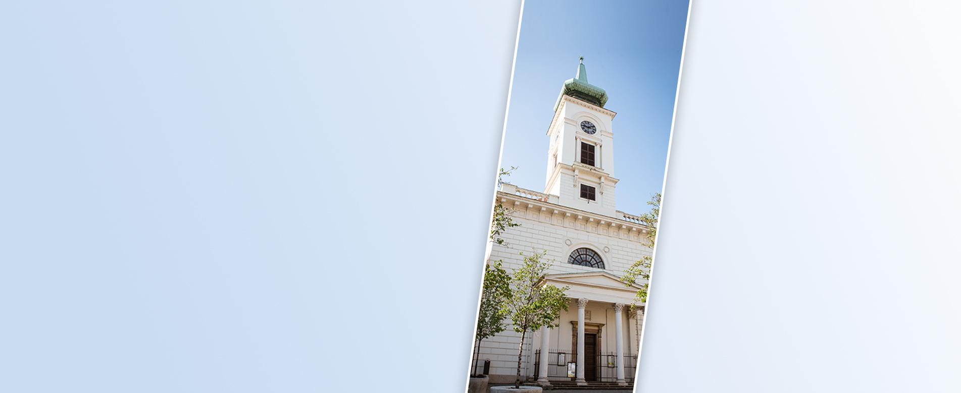 A Zsinat Elnökségi Tanácsának határozata a templomok megnyitásával kapcsolatosan