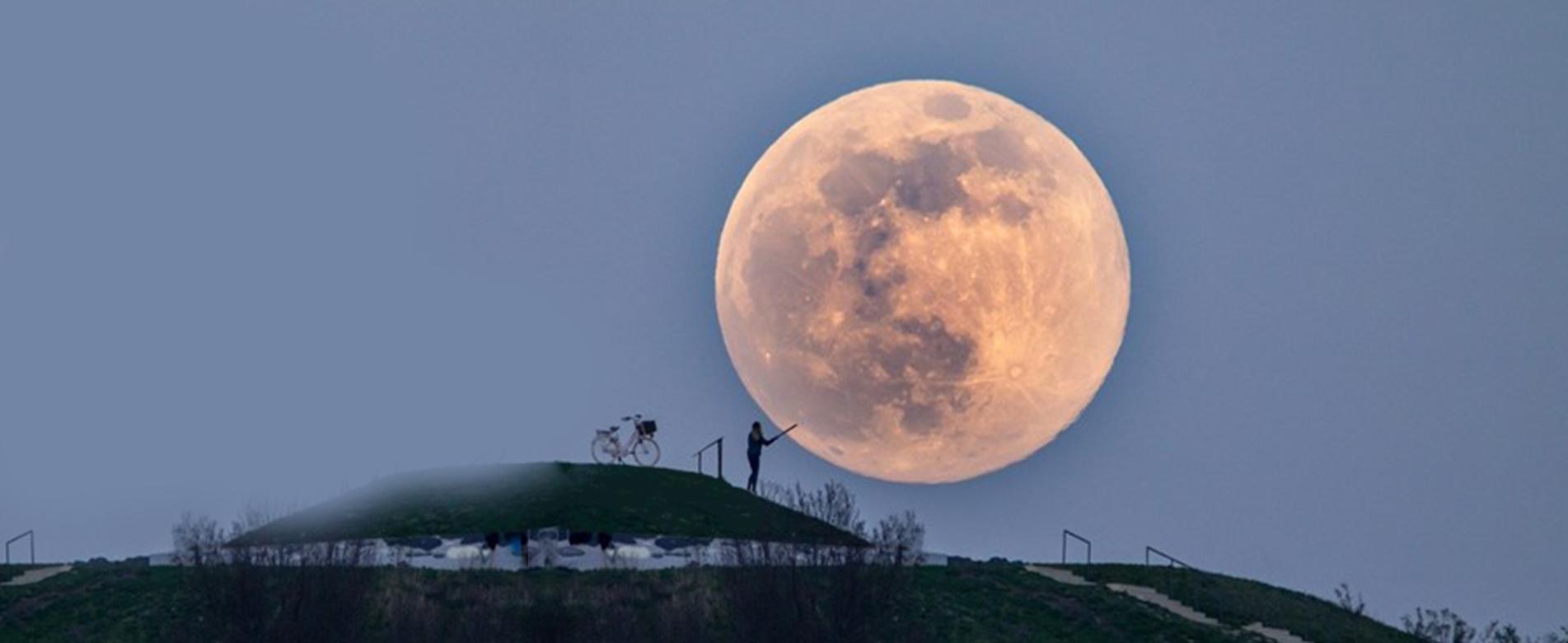 Idén is tekerjünk a Holdig!