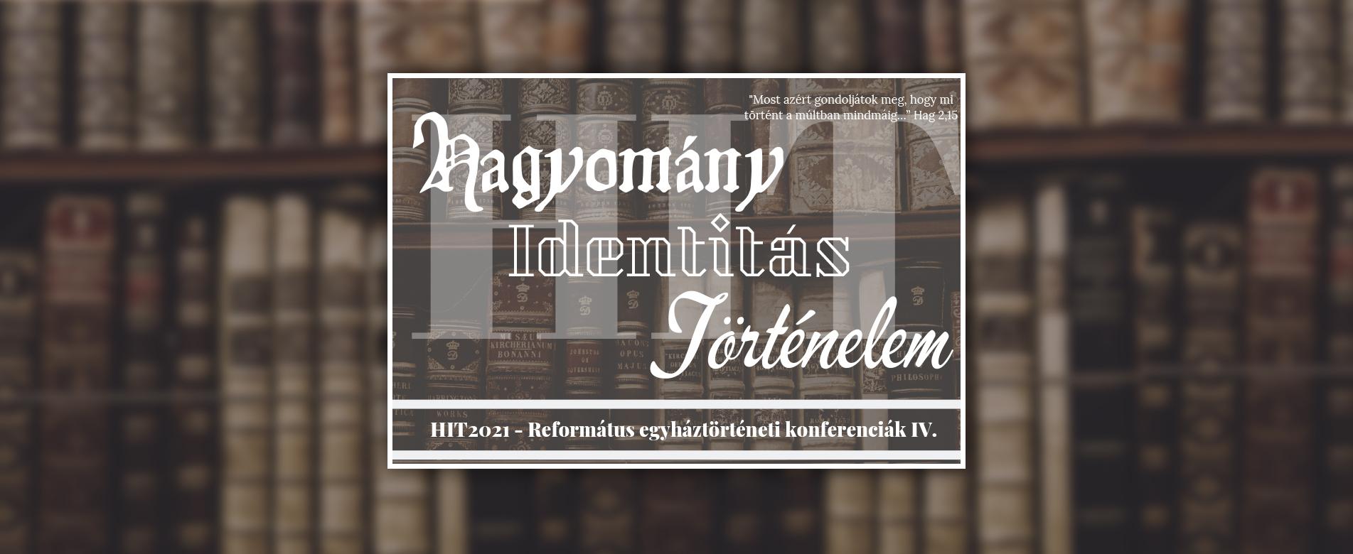 HIT2021 konferencia